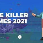 time killer games 2021